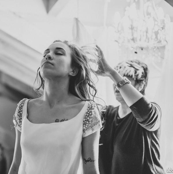 Peluqueria para bodas
